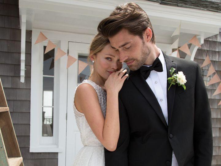 Tmx 1431006058681 C100 Pittsburgh wedding dress