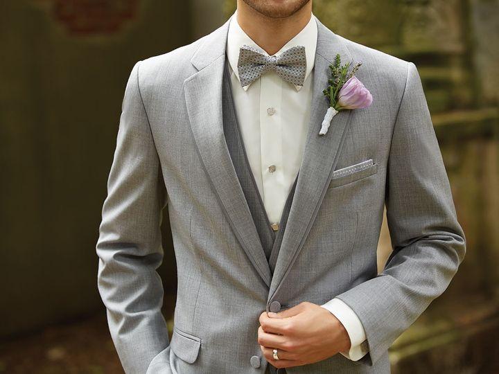 Tmx 1431006120479 C314 Closeup Pittsburgh wedding dress