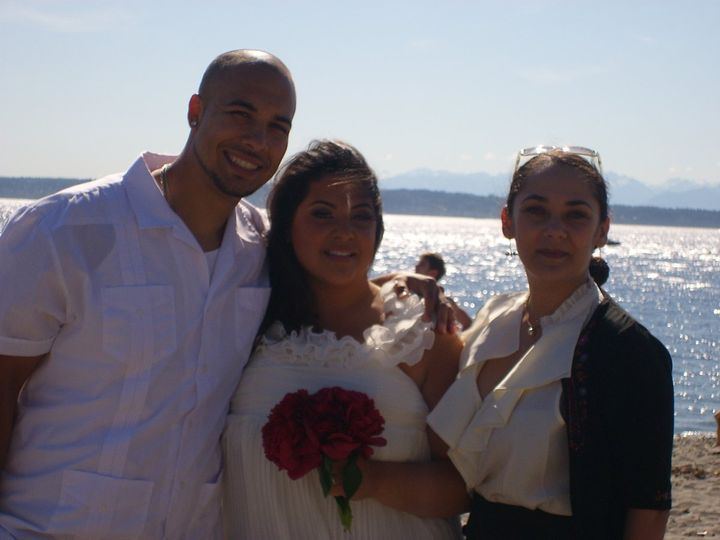 Tmx 1344409687128 Am La Crescenta wedding officiant
