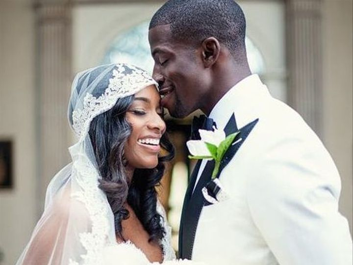 Tmx Black Wedding Couple 51 1058465 Dallas, TX wedding planner