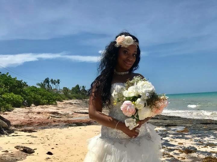 Tmx Kristy Lane Bride 51 1058465 V1 Dallas, TX wedding planner