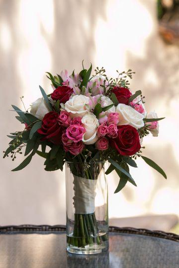 ATX Elopements bouquet
