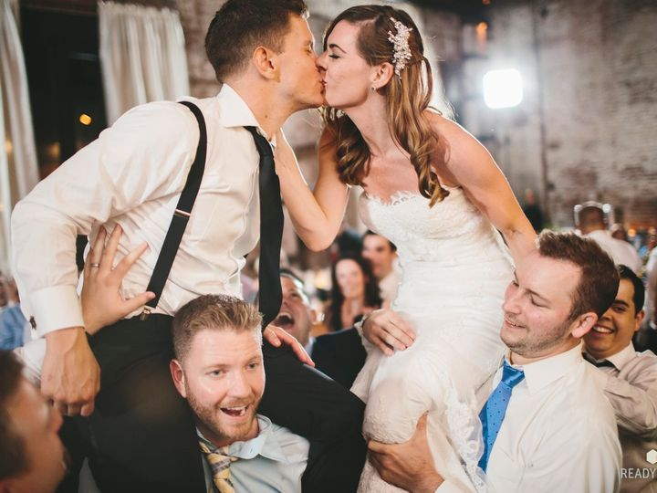 Tmx 1440034646238 Readyluck0893 New York, NY wedding planner