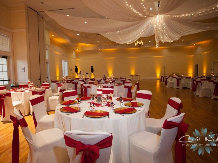 Tmx 1482963766279 112616mattandkimtheregentwedding0022 Tampa, FL wedding dj
