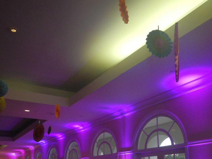 Tmx 1482971031029 Tampa Palms   L.e.d. Up Lighting Tampa, FL wedding dj