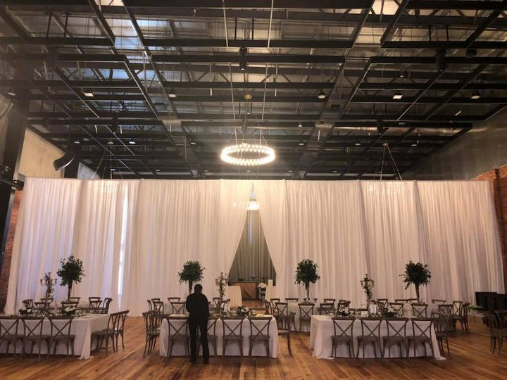 Tmx Armature Works Draping Approx 19 20 Ft High1 51 139465 V1 Tampa, FL wedding dj