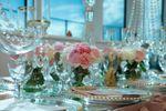 Bridal Castle Events Decoration image