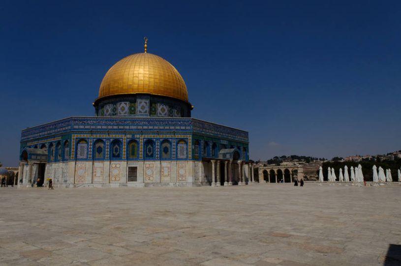 Jerusalem, Israel