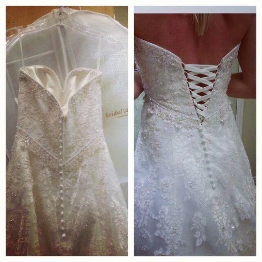 800x800 1399693689927 Bridal Wedding Dressbridesmaid Tuxedo Shop Dallas