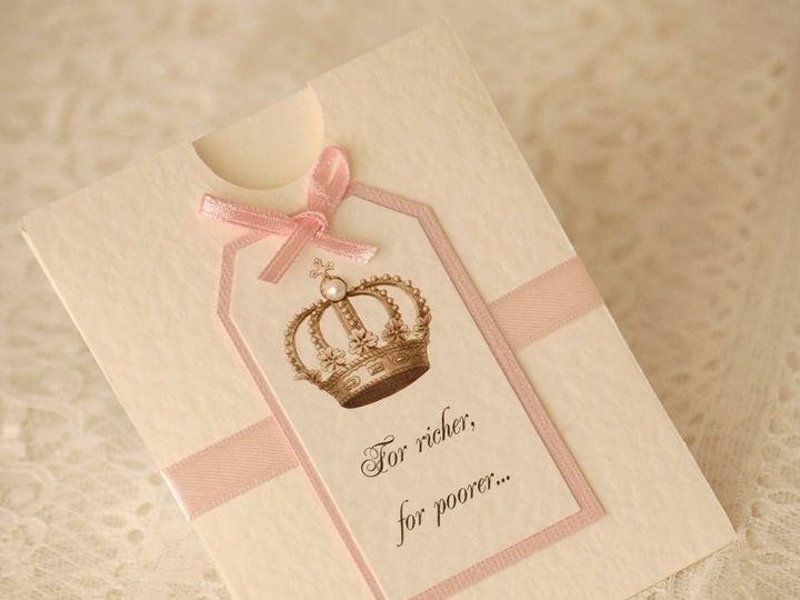 Tmx 1468094381392 Img3244 Riverside wedding invitation