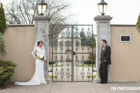 DC Weddings by YM Photography
