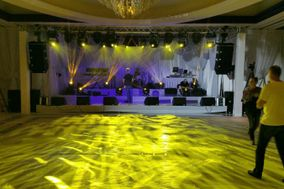 Cosmos Sound Lighting & Video