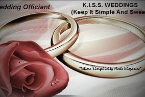K.I.S.S. Weddings - Wedding Officiant - Sarasota, Bradenton, Venice