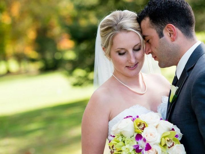 Tmx 1449258041603 Amy Close Up Franklin, MA wedding beauty