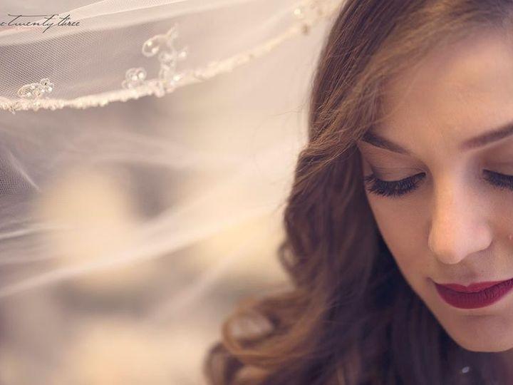 Tmx 1449258054224 Jamie Closup In Color Franklin, MA wedding beauty