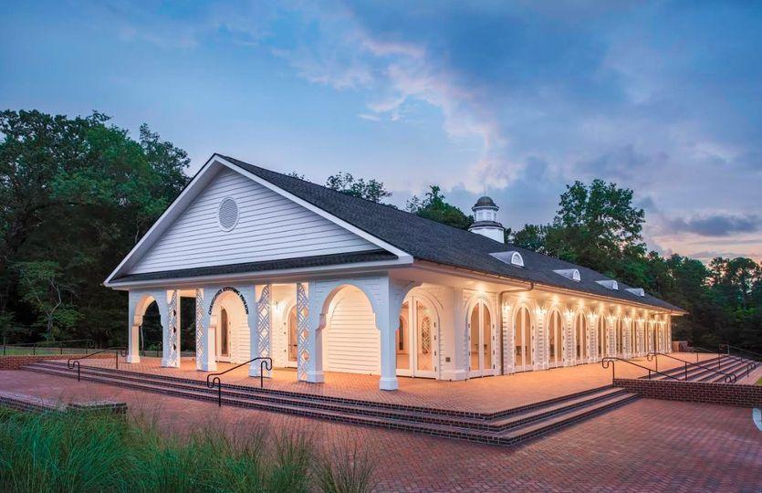 Christopher Browning Pavilion