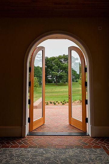 Pavilion Doors
