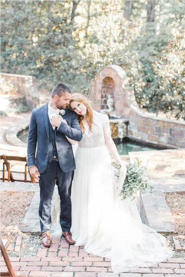 Oak Hill Weddings