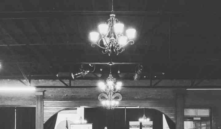 Le Fleur De Lis Reception Hall and Louisiana Catering Company