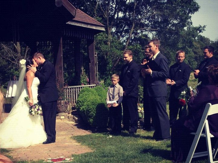 Tmx 1342837009506 0418085 Audubon wedding officiant