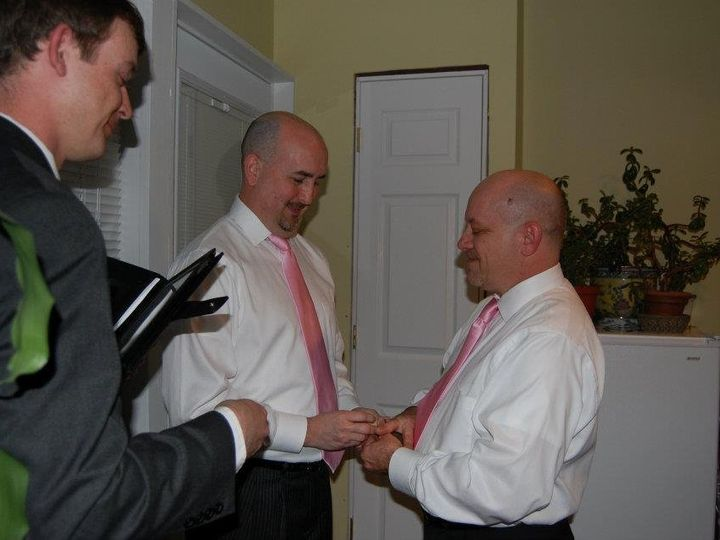 Tmx 1342837012179 04180886 Audubon wedding officiant