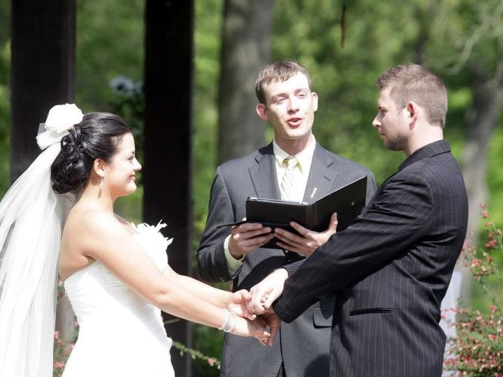 Tmx 1374172744096 556281101514619790807331371732356n Audubon wedding officiant