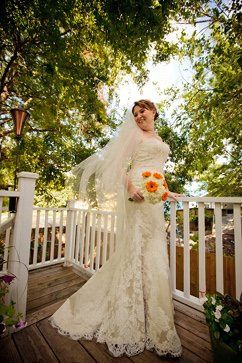 "Willow Shultz Moellering in Modern Trousseau ""Autumn"""