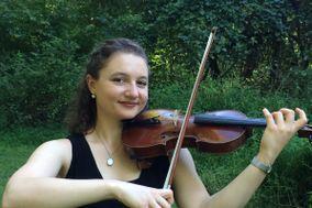 Alyssa McGarvey Violinist