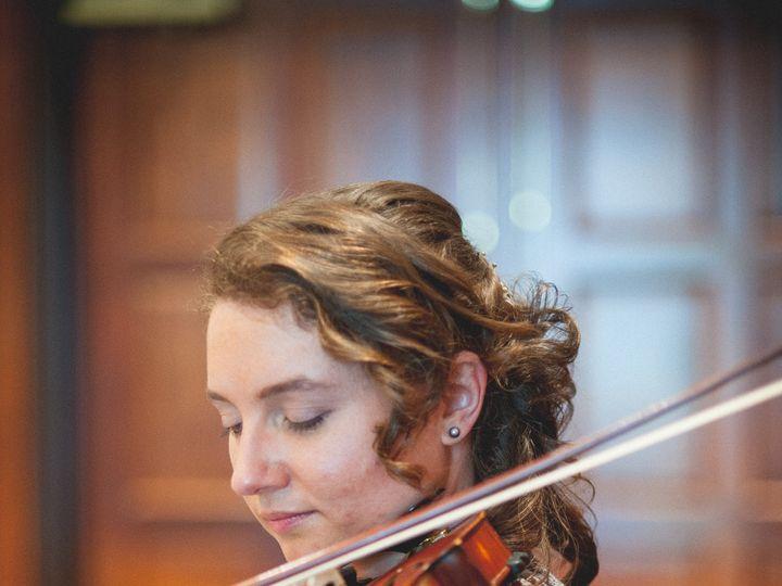 Tmx Alyssa Tuning Violin Before Ceremony 51 1313565 1567633281 Newtown, PA wedding ceremonymusic