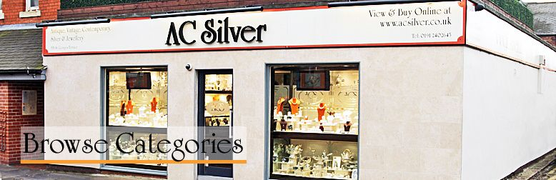Ac silver store front