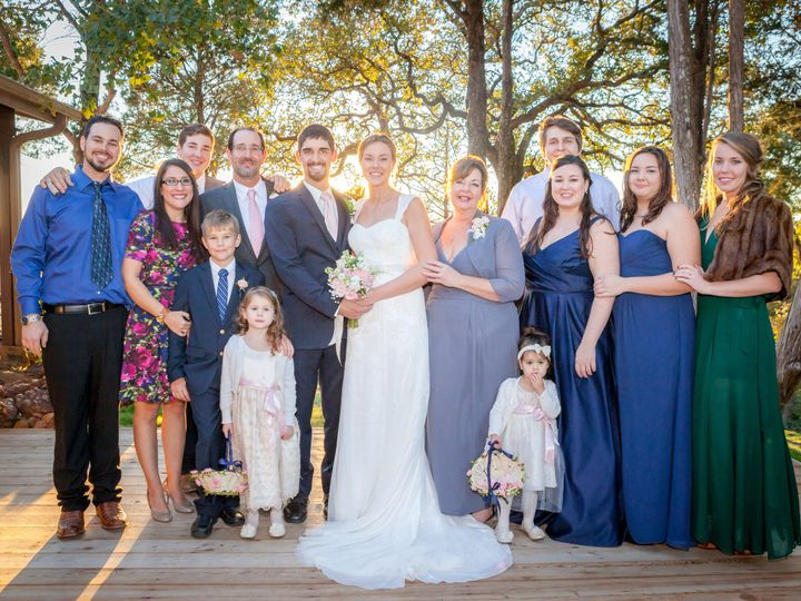 Tmx 1471466002152 Clardy Garcia Wedding 347 Of 554 Smithville, TX wedding venue