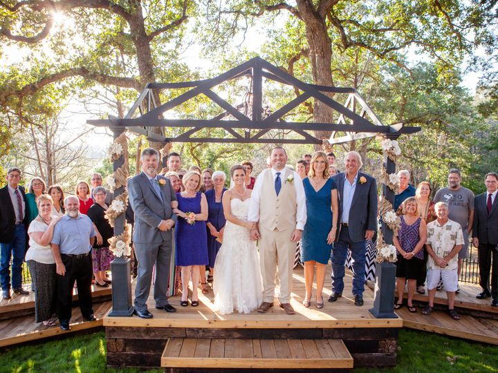 Tmx 1471466467773 Franklin Smith Wedding 256 Of 564 Smithville, TX wedding venue