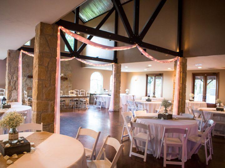 Tmx 1492699749408 Table Decor And Burlap Runner Smithville, TX wedding venue