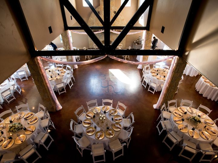 Tmx 1492699773394 Table Set Up  Reception Smithville, TX wedding venue