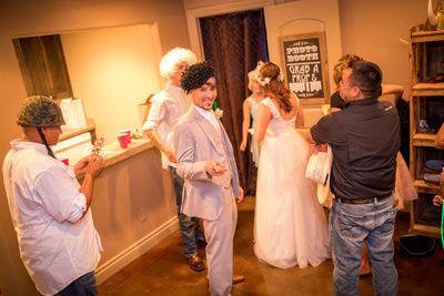 Tmx 1514908372350 Ppd Studios 1 Smithville, TX wedding venue