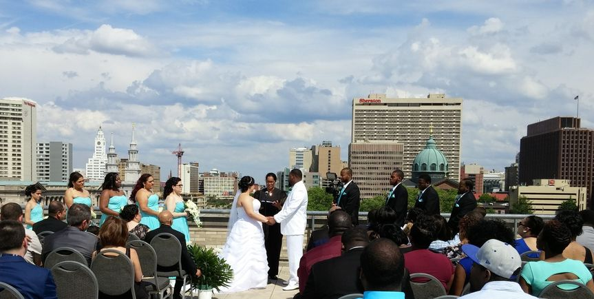 franklin insititue wedding by officiant 4u 51 1064565 1557247357