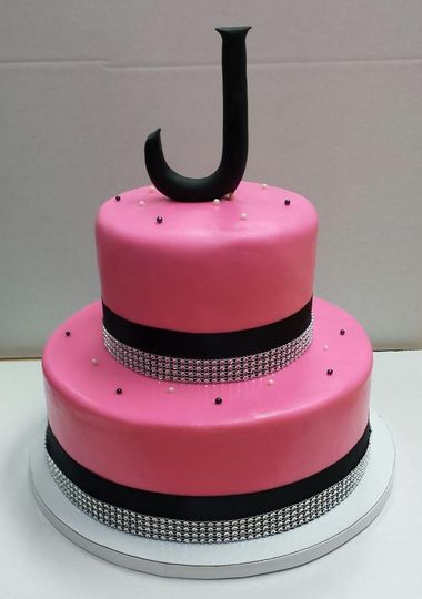 Keys Cafe Bakery Of Woodbury Wedding Cake Saint Paul Mn