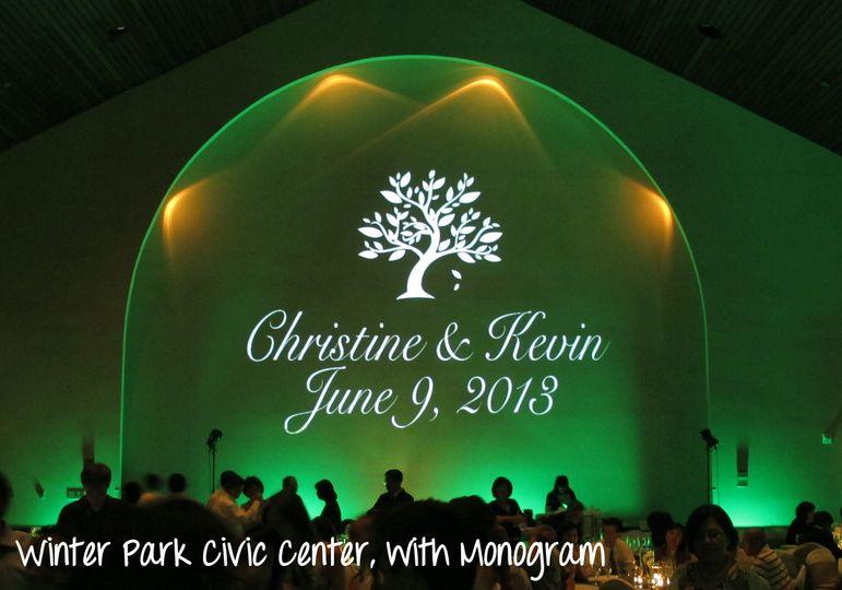 winter park civic center wedding lighting 002