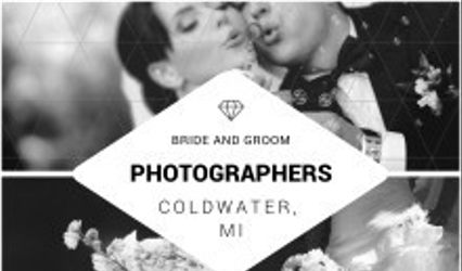 Bride And Groom Photographers 1