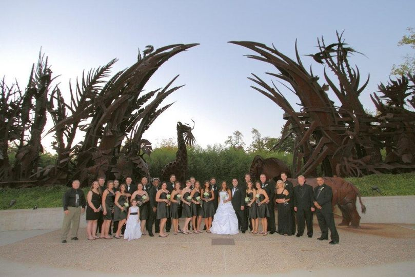 Saint Louis Zoo Reviews Amp Ratings Wedding Ceremony