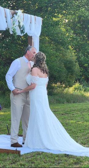 Mr. and Mrs. Focken