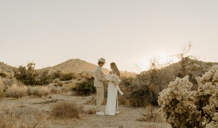 Jules and Conrad Photography