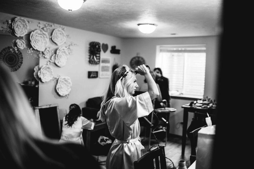 Hornbeck Wedding