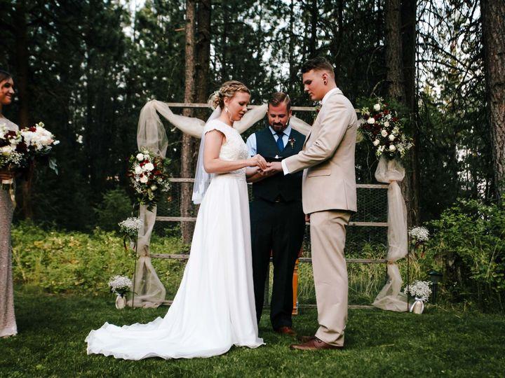 Tmx Img 3288 51 1067565 1560285003 Coeur D Alene, ID wedding videography