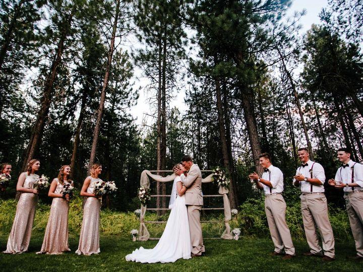 Tmx Img 3316 51 1067565 1560285026 Coeur D Alene, ID wedding videography