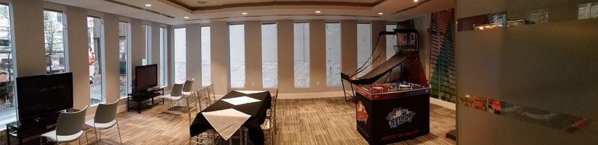 hotel indigo mitzvah gaming dos