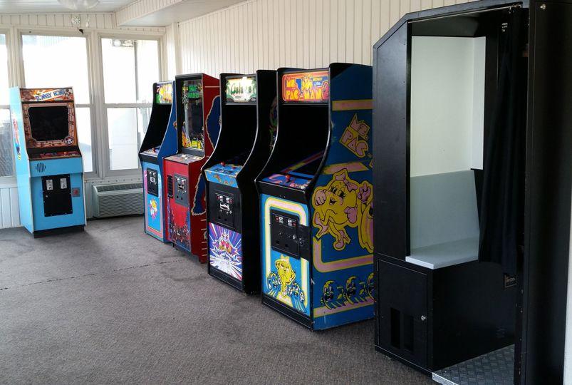 classics and photobooth