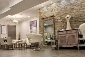 Gina Marias hair studio/bridal suite
