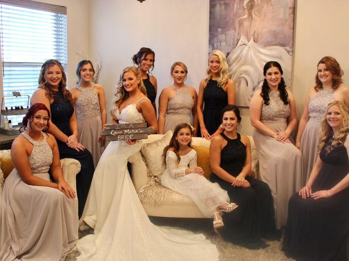 Tmx Fullsizeoutput 3f79 51 1028565 157429759478643 Bensalem, PA wedding beauty