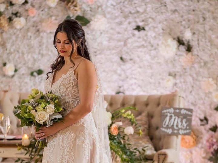 Tmx Fullsizeoutput 4345 51 1028565 157429899514490 Bensalem, PA wedding beauty